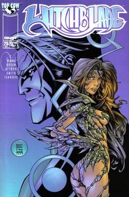 Witchblade (Comic Book) #26