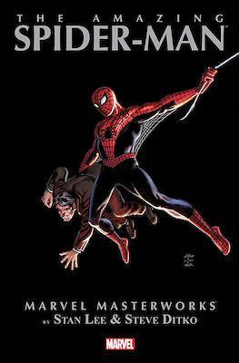 Amazing Spider-Man Marvel Masterworks
