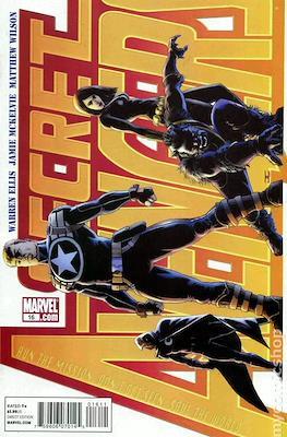 Secret Avengers Vol. 1 (2010-2013) #16