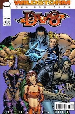 Dv8 (Comic Book) #14