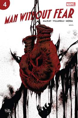 Man Without Fear (2019) (Comic Book) #4