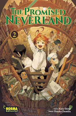 The Promised Neverland (Rústica) #2