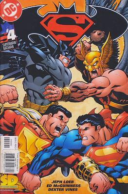 Superman / Batman #4