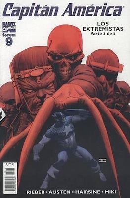 Capitán América vol. 5 (2003-2005) #9