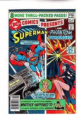 DC Comics Presents: Superman (Grapa) #25