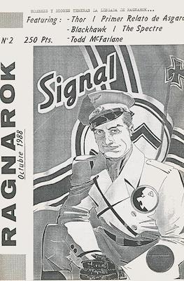 Ragnarok (Grapa) #2