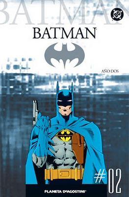 Coleccionable Batman (2005-2006) (Rústica. 96 pp) #2