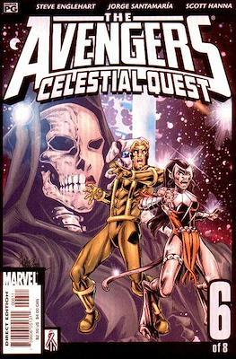 The Avengers: Celestial Quest (Comic-book) #6