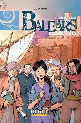 Balears. Abans i ara (Cartoné) #6