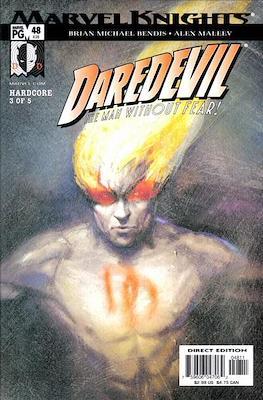 Daredevil Vol. 2 (1998-2011) (Comic-Book) #48 (428)