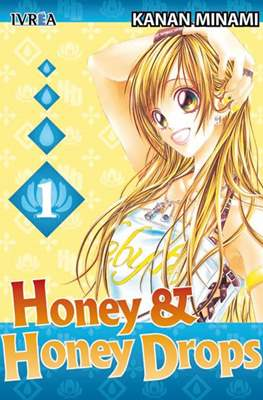 Honey & Honey Drops