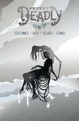 Pretty Deadly: The Rat (Comic Book) #3