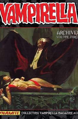 Vampirella Archives (Hardcover) #3