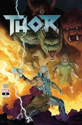 Thor Vol. 5 (2018) (Comic Book) #6