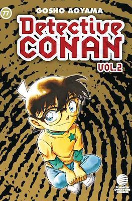 Detective Conan. Vol. 2 (Rústica 96-192 pp) #77