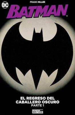 Batman: El Regreso del Caballero Oscuro (Grapa) #1