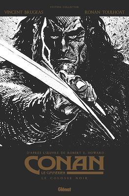 Conan le Cimmerien #2