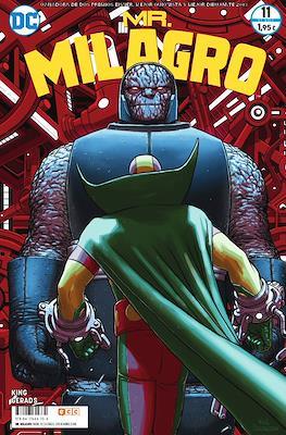 Mr. Milagro (Grapa 24 pp) #11