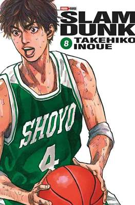 Slam Dunk #8