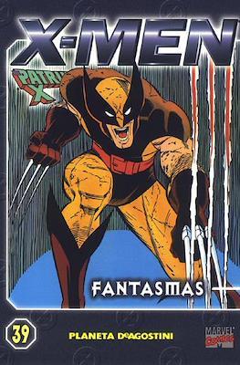 Coleccionable X-Men / La Patrulla-X (Rústica, 80 pp) #39