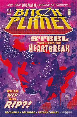 Bitch Planet (Comic-book) #5