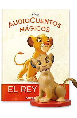 AudioCuentos mágicos Disney
