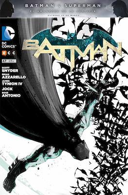 Batman: Nuevo Universo DC / Renacimiento (Grapa) #47
