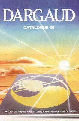 Dargaud Catalogue 86