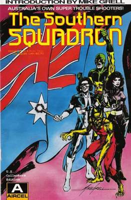 The Southern Squadron