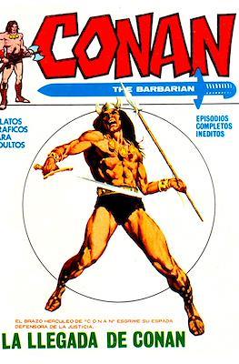 Conan Vol. 1