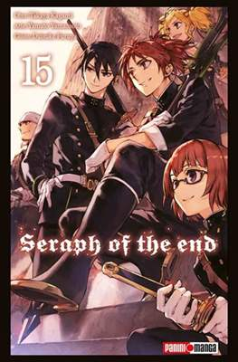 Seraph of the End #15