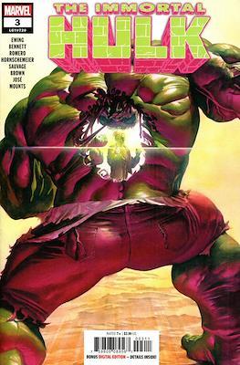 The Immortal Hulk (2018-) (Comic Book) #3
