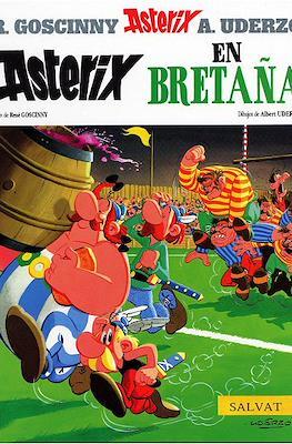 Astérix (Cartoné) #8