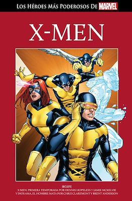 Los Héroes Más Poderosos de Marvel (Cartoné) #12