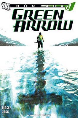 Green Arrow: Año Uno (2008)