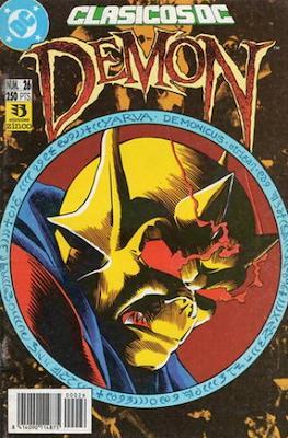 Clásicos DC (1990-1993) (Grapa) #26