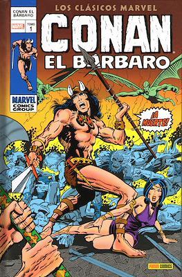 Conan el Bárbaro - Los Clásicos de Marvel
