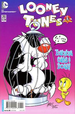 Looney Tunes #213