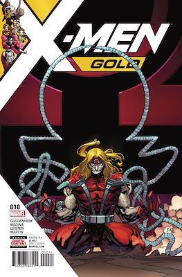 X-Men Gold (Grapa) #10