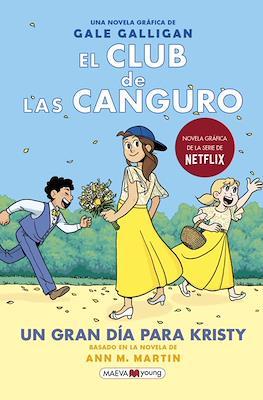 El Club de las Canguro (Rústica 152 pp) #6