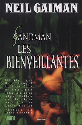 Sandman (Cartonné) #9