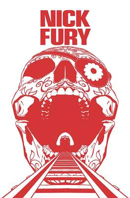 Nick Fury (Comic-book) #3