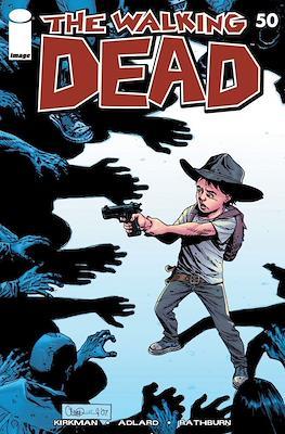 The Walking Dead (Digital) #50