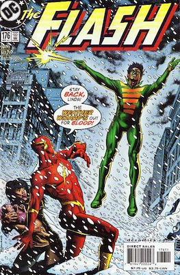 The Flash Vol. 2 (1987-2006) (Comic Book) #176