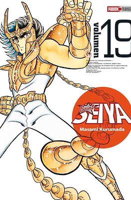 Saint Seiya - Ultimate Edition (Rústica con sobrecubierta) #19