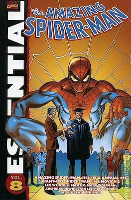 Essential The Amazing Spider-Man #8