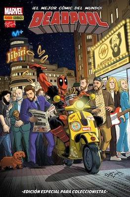 Deadpool. Edición Especial para Coleccionistas