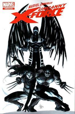Uncanny X-Force - Marvel Omnibus