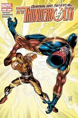 Thunderbolts Vol. 1 / New Thunderbolts Vol. 1 / Dark Avengers Vol. 1 (Comic-Book) #89