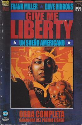 Give me Liberty - Un sueño americano